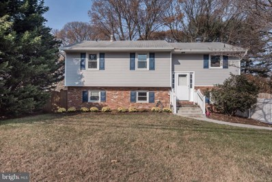 454 Manor Road, Arnold, MD 21012 - #: MDAA166448