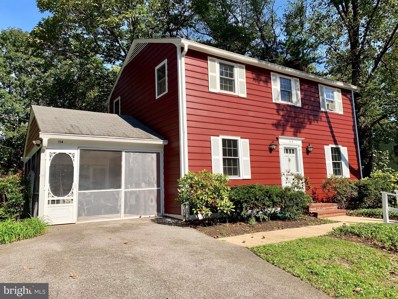 114 Roads End Lane, Severna Park, MD 21146 - #: MDAA168534