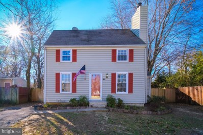 1034 Hyde Park Drive, Annapolis, MD 21403 - #: MDAA169096