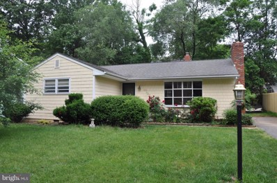 1302 Colony Drive, Annapolis, MD 21403 - #: MDAA175008