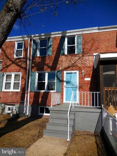 312 Georgia Ave, Glen Burnie, MD 21060 - #: MDAA176376