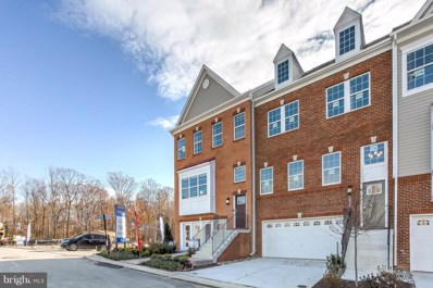 2647 Smooth Alder Street N, Gambrills, MD 21054 - MLS#: MDAA176380