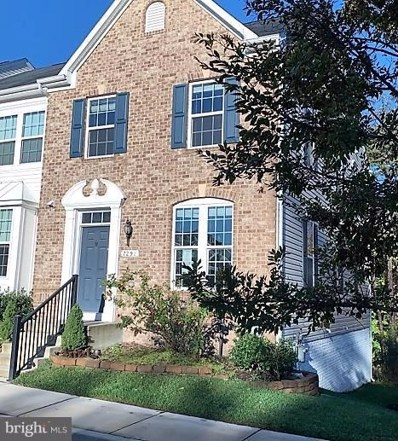 7292 Dorchester Woods Lane, Hanover, MD 21076 - MLS#: MDAA180764