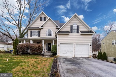 332 Forest Beach Road, Annapolis, MD 21409 - #: MDAA182662