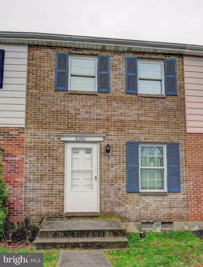 8202 Marlton Court, Severn, MD 21144 - #: MDAA182790