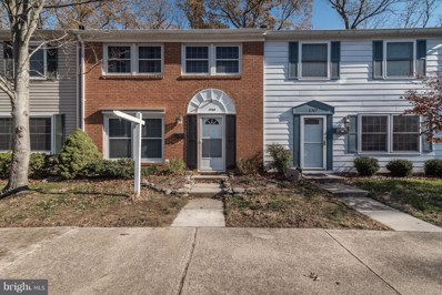 1709 Gaffney Court, Crofton, MD 21114 - MLS#: MDAA182804