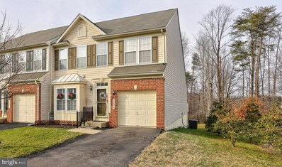 1530 Speen Court, Hanover, MD 21076 - MLS#: MDAA187476