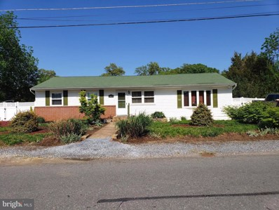 1619 Fairhill Drive, Edgewater, MD 21037 - MLS#: MDAA187486