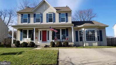 805 Vacation Drive, Odenton, MD 21113 - #: MDAA197984