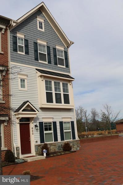 600 S Cherry Grove Avenue, Annapolis, MD 21401 - #: MDAA2000047