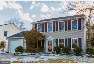 416 Stanford Court, Arnold, MD 21012 - #: MDAA2000056