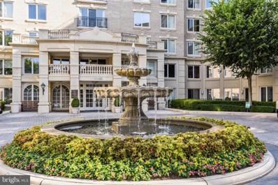5 Park Place UNIT 309, Annapolis, MD 21401 - #: MDAA2000058