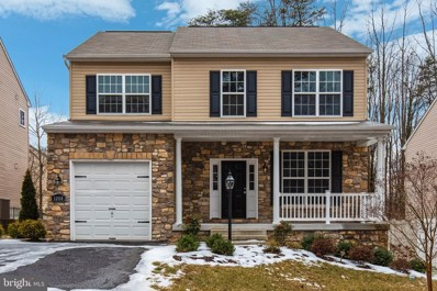 1208 Countryside Court, Hanover, MD 21076 - #: MDAA2000076
