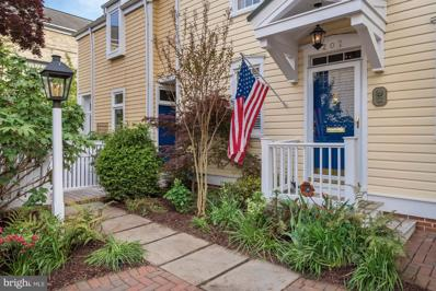207 Duke Of Gloucester Street, Annapolis, MD 21401 - #: MDAA2000082