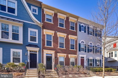 1606 Belle Drive, Annapolis, MD 21401 - #: MDAA2000186