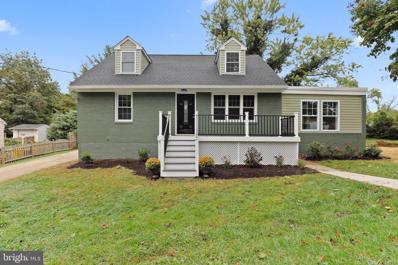 410 W Maple Road, Linthicum Heights, MD 21090 - #: MDAA2000257