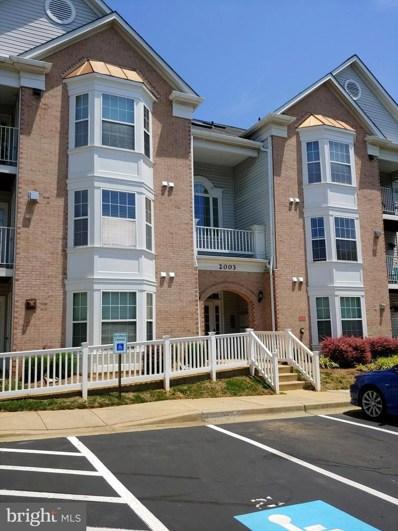 2003 Phillips Terrace UNIT 10, Annapolis, MD 21401 - #: MDAA2000258