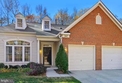 342 Colony Point Place, Edgewater, MD 21037 - #: MDAA2000319