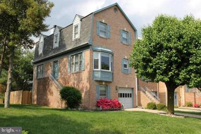 2148 Colonel Way, Odenton, MD 21113 - #: MDAA2000423