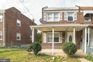 301 Grove Park, Baltimore, MD 21225 - #: MDAA2000499