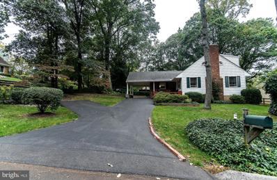 1172 Latrobe Drive, Annapolis, MD 21409 - #: MDAA2000605