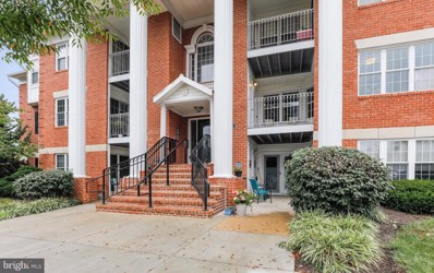 2401 Forest Edge Court UNIT 204H, Odenton, MD 21113 - #: MDAA2000693