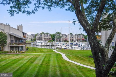 7024 Channel Village Court UNIT 102, Annapolis, MD 21403 - #: MDAA2000696