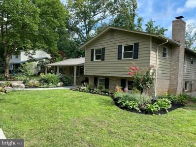 1308 Homewood Lane, Annapolis, MD 21401 - #: MDAA2000760