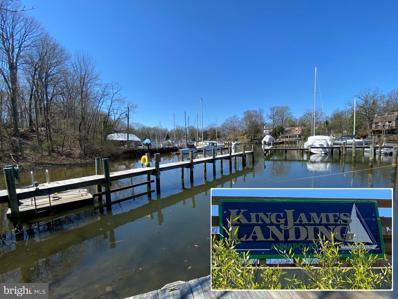 930 King James Landing Road, Annapolis, MD 21403 - #: MDAA2000807