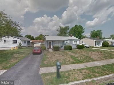 102 Oak Spring Drive, Glen Burnie, MD 21060 - #: MDAA2000840
