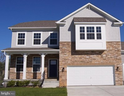 2774 Golden Aster Place, Odenton, MD 21113 - #: MDAA2000916