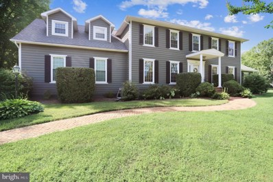 1200 Iroquois Drive, Crownsville, MD 21032 - #: MDAA2001030