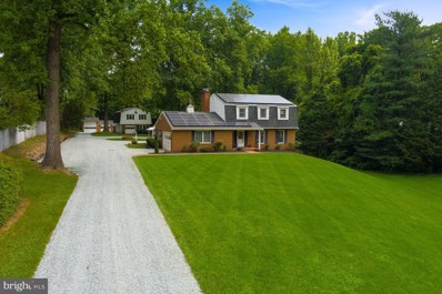 218 Old Mill Bottom Road S, Annapolis, MD 21409 - #: MDAA2001164
