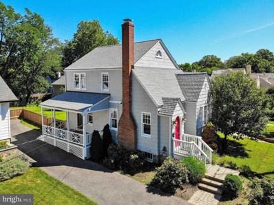 1032 Boucher Avenue, Annapolis, MD 21403 - #: MDAA2001330