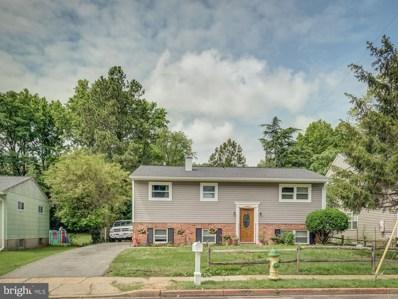 195 Woods Drive, Annapolis, MD 21403 - #: MDAA2001454