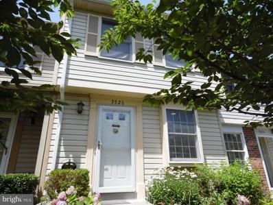 3526 Laurel View Court, Laurel, MD 20724 - #: MDAA2001486