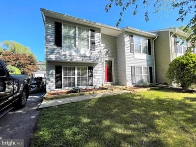 1543 Star Pine Drive, Annapolis, MD 21409 - #: MDAA2001768