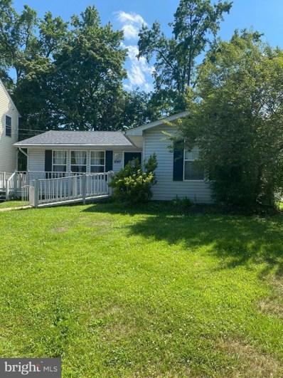 1247 Washington Drive, Annapolis, MD 21403 - #: MDAA2001964