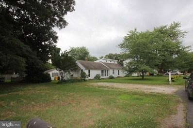 1155 Riverview Drive, Annapolis, MD 21409 - #: MDAA2001972
