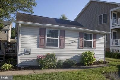 1213 Oak Avenue, Shady Side, MD 20764 - #: MDAA2002152