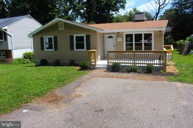 1175 Ramblewood Drive, Annapolis, MD 21409 - #: MDAA2002200