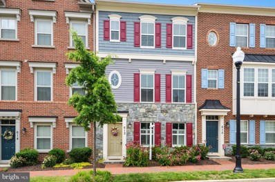 612 S Cherry Grove Avenue, Annapolis, MD 21401 - #: MDAA2002466
