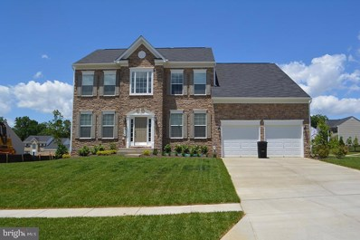 Lot 160-  Foxhead Manor Road, Annapolis, MD 21409 - #: MDAA2002754