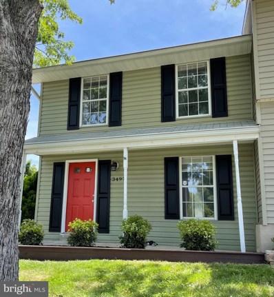 3497 Marble Arch Drive, Pasadena, MD 21122 - #: MDAA2002766