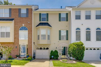 8706 Riverscape Court, Odenton, MD 21113 - #: MDAA2002832