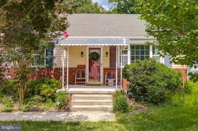8101 Holly Road, Clearwater Beach, MD 21226 - #: MDAA2002860