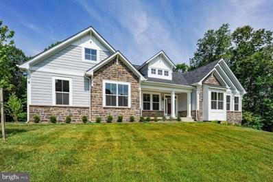 Lot 161 Foxhead Manor-  Foxhead Manor Road, Annapolis, MD 21409 - #: MDAA2002930