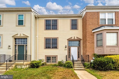 2125 Colonel Way, Odenton, MD 21113 - #: MDAA2003122
