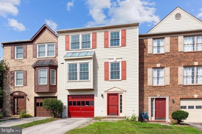 2136 Colonel Way, Odenton, MD 21113 - #: MDAA2003154