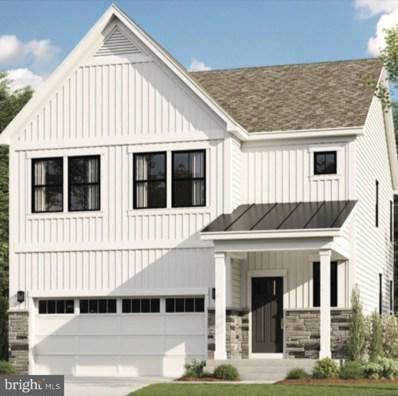6404 Benton Oak Court, Linthicum Heights, MD 21090 - #: MDAA2003306